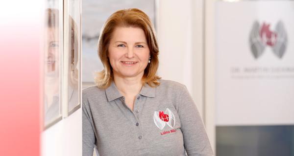 Praxis Dr. Diekmann - Laima Wild